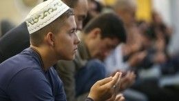 Запрет набраки синоверцами опровергли вДуховном управлении мусульман