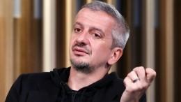 Спектакль «Преступление инаказание» Богомолова взял приз «Золотая маска»