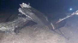 Путин назвал имена погибших членов экипажа сбитого вАрмении вертолета