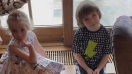 «Моя аудитория становится все моложе»: дети Пугачевой затусили под хит Баскова