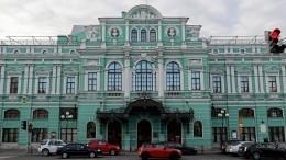 Прокуратура Петербурга обвинила экс-директора строительной компании вхищении 6млн рублей уБДТ