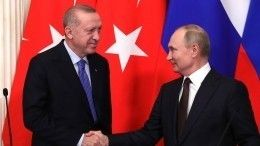 Как вТурции оценили действия РФпоурегулированию конфликта вКарабахе?