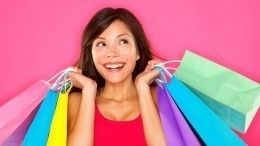 День шоппинга: Что ипочему россияне больше всего выбирают нараспродажах?