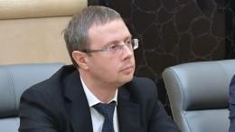 Новым главой ФАС станет бывший вице-губернатор Петербурга