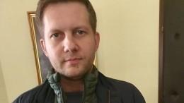 Борис Корчевников раскрыл всети личность очередного гостя своего шоу— фото