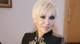 Муж Легкоступовой выложил всеть видео, снятое незадолго досмерти певицы