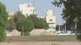 Сотрудник посольства Греции получил ранение при взрыве вСаудовской Аравии