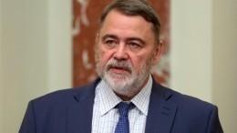 Мишустин назначил своим помощником экс-главу ФАС Артемьева