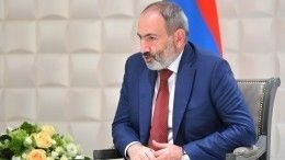 Пашинян: при отказе подписать заявление поКарабаху армия оказаласьбы вокружении
