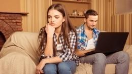 Четыре причины, почему ваш мужчина сидит насайтах знакомств— мнение психолога