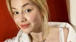 Актриса из«Реальных пацанов» Зоя Бебер намерена сниматься вкосмосе