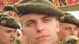 Избитый житель Минска скончался вбольнице