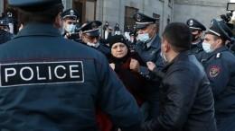 Мировые державы подключились кобсуждению ситуации вНагорном Карабахе