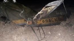 Песков осбитом Ми-24: мгновенная реакция Алиева позволила принять извинения