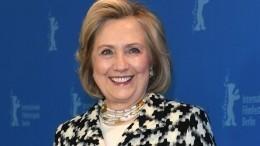 Хилари Клинтон рассматривают нароль постпреда Америки при ООН