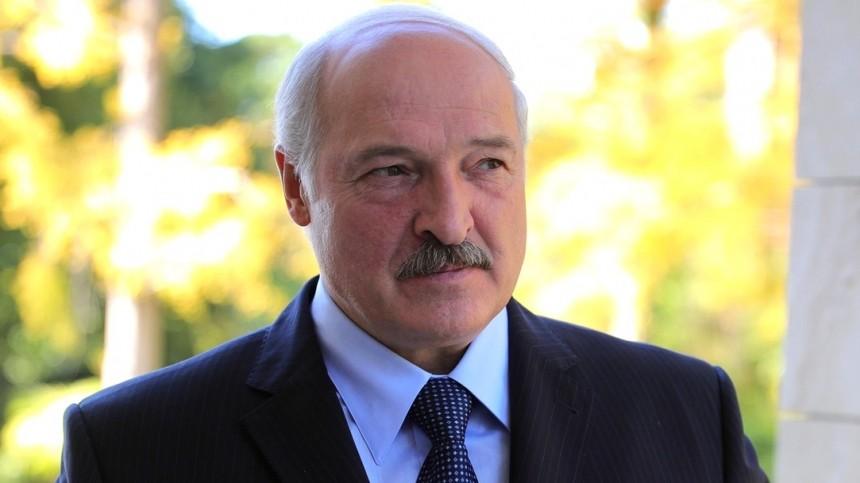Лукашенко назвал «лекарство» отцветных революций