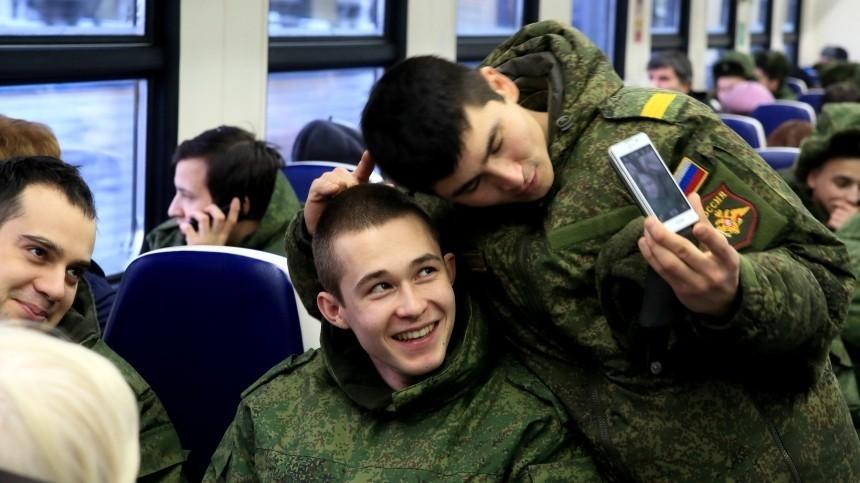 День призывника: Мемы, шутки ифото знаменитостей вформе