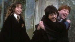 Как изменились актеры фильма «Гарри Поттер ифилософский камень» за19лет?