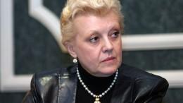 «Онеетрепал»: помощница Дрожжиной предположила, кто избил актрису