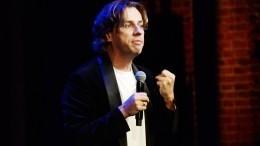 «Бал вовремя чумы»: Галкин высказался оцеремонии GQ «Человек года»