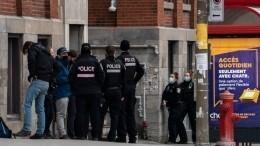 Захват заложников вМонреале мог произойти всоседнем здании Ubisoft