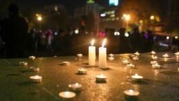 Путин назвал число жертв конфликта вНагорном Карабахе