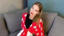 «Кристинка сопьется?»— Миро задалась вопросом обалкоголизме Асмус после развода