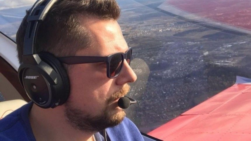 ВМАК несмогли расшифровать данные сразбившегося самолета Колтового