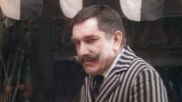 Фото: Главные роли великого Армена Джигарханяна