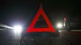 Иномарка, скрывшаяся сместа ДТП вПетербурге, принадлежит главе сервиса «Купибилет»