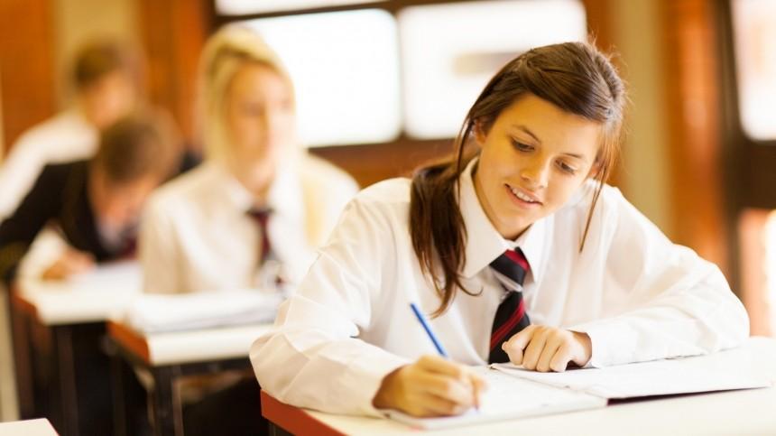 Дату написания итогового сочинения школьников вРоссии могут перенести