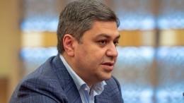 Задержан экс-глава СНБ Армении поподозрению ворганизации убийства Пашиняна