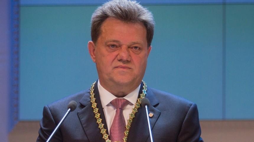 Суд арестовал мэра Томска Ивана Кляйна надва месяца