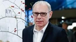 Ведущий РЕН ТВИгорь Прокопенко получил спецприз зафильм оCOVID-19