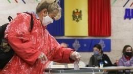 Фейки ипровокации: Зачем Запад вмешивается впрезидентские выборы Молдавии?