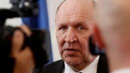 Как американские выборы отправили вотставку простого эстонского министра