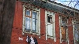 Вправительстве намерены ускорить расселение аварийного жилья вРоссии