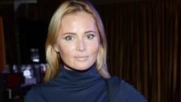 «Невпервый раз»: Дана Борисова сделала очередную подтяжку лица— фото