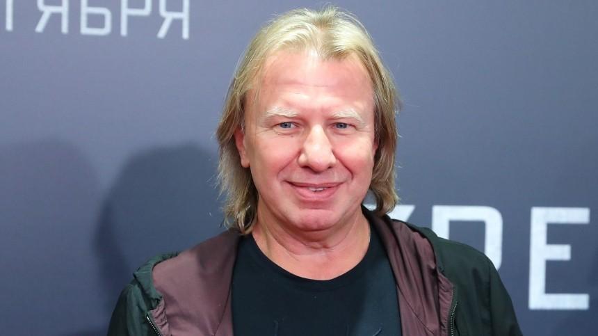 Композитор Дробыш поддержал Меладзе вбойкоте «голубых огоньков»