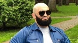«Сергей выходил недраться!»— боксер онападении Яндиева наХаритонова