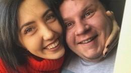 Звезда фильма «Яхудею» Евгений Кулик впервые стал отцом
