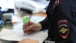 Подростки, подозреваемые визбиении мигрантов, задержаны вСанкт-Петербурге