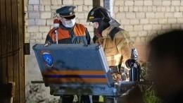 Названа вероятная причина взрыва вжилом доме вСтаврополе