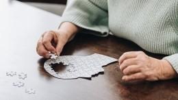 Почему возникают нарушения памяти иможноли это вылечить— объяснение врача