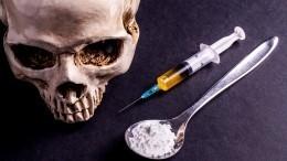 Путин призвал разоблачать ложь о«цивилизованном» употреблении наркотиков