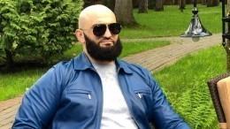 Избившего Харитонова бойца Яндиева отпустят под подписку оневыезде