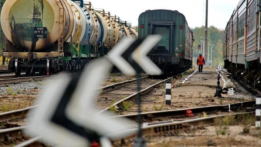 Режим ЧСобъявлен после крушения поезда смазутом воВладимирской области