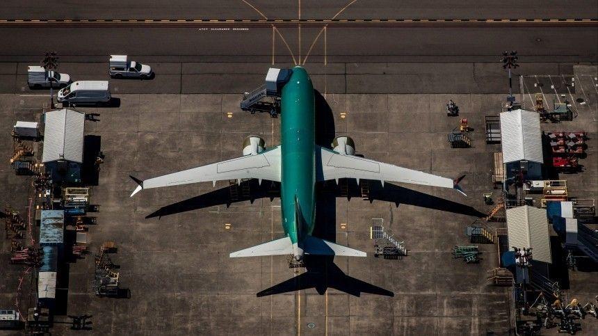 ВСША могут возобновить эксплуатацию самолетов Boeing 737 MAX