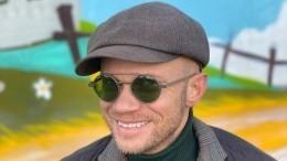 Дмитрий Хрусталев впервые после госпитализации появился вшоу Урганта