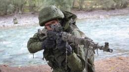 «Дружба-2020»: Российские ипакистанские спецназовцы провели совместные учения